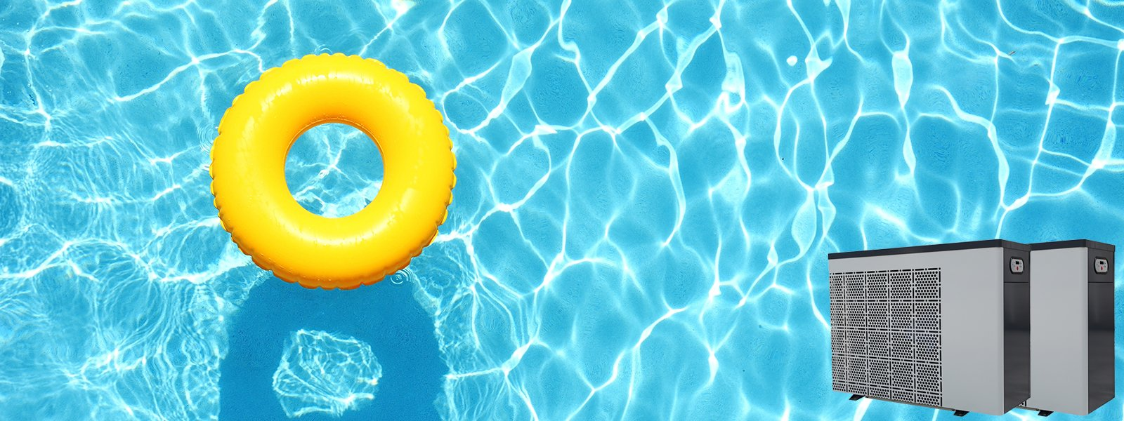 Pool Heating Services