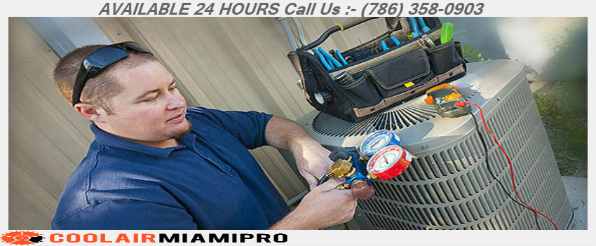 Cool Air AC Repair Miami