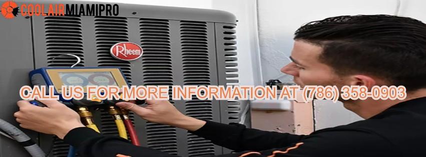 Heat Pump Repair Miami