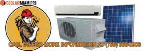 Solar AC Repair