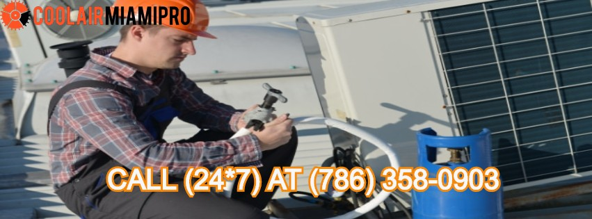 AC Repair Miami Lakes
