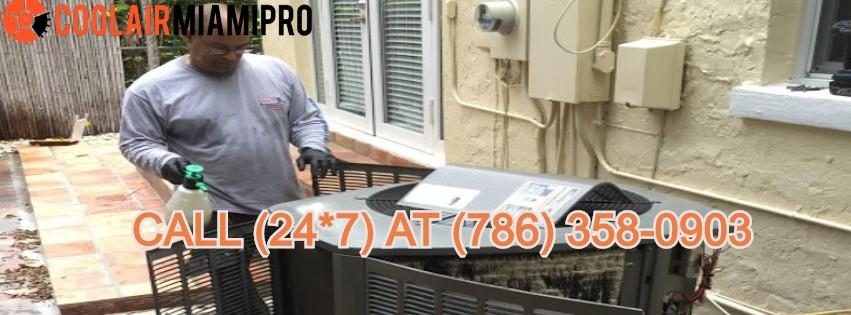 AC Repair South Miami
